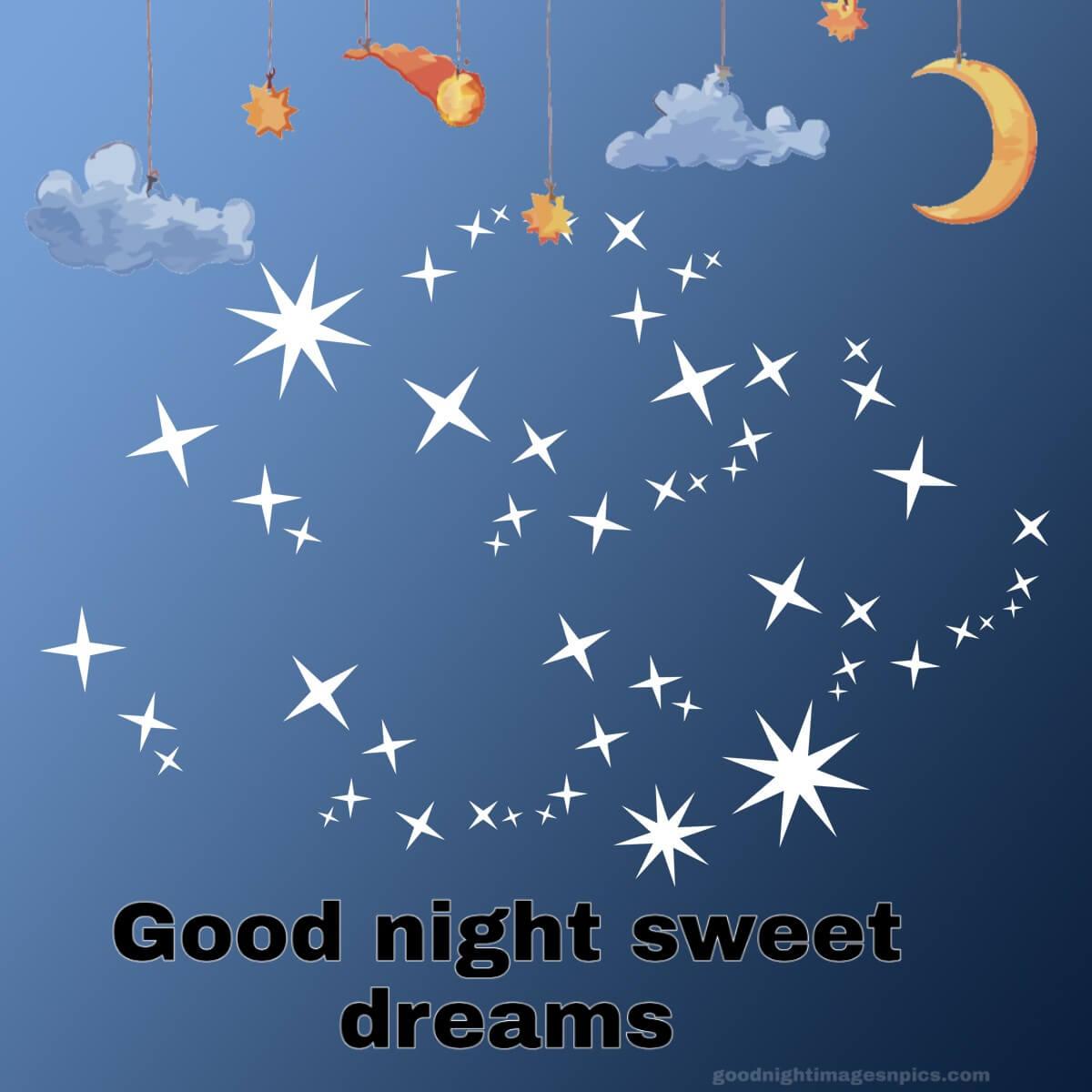 image good night