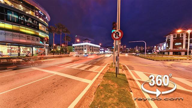 Bayan Bay Near Queensbay Mall 3 Storey Shop By Raymond Loo 019-4107321