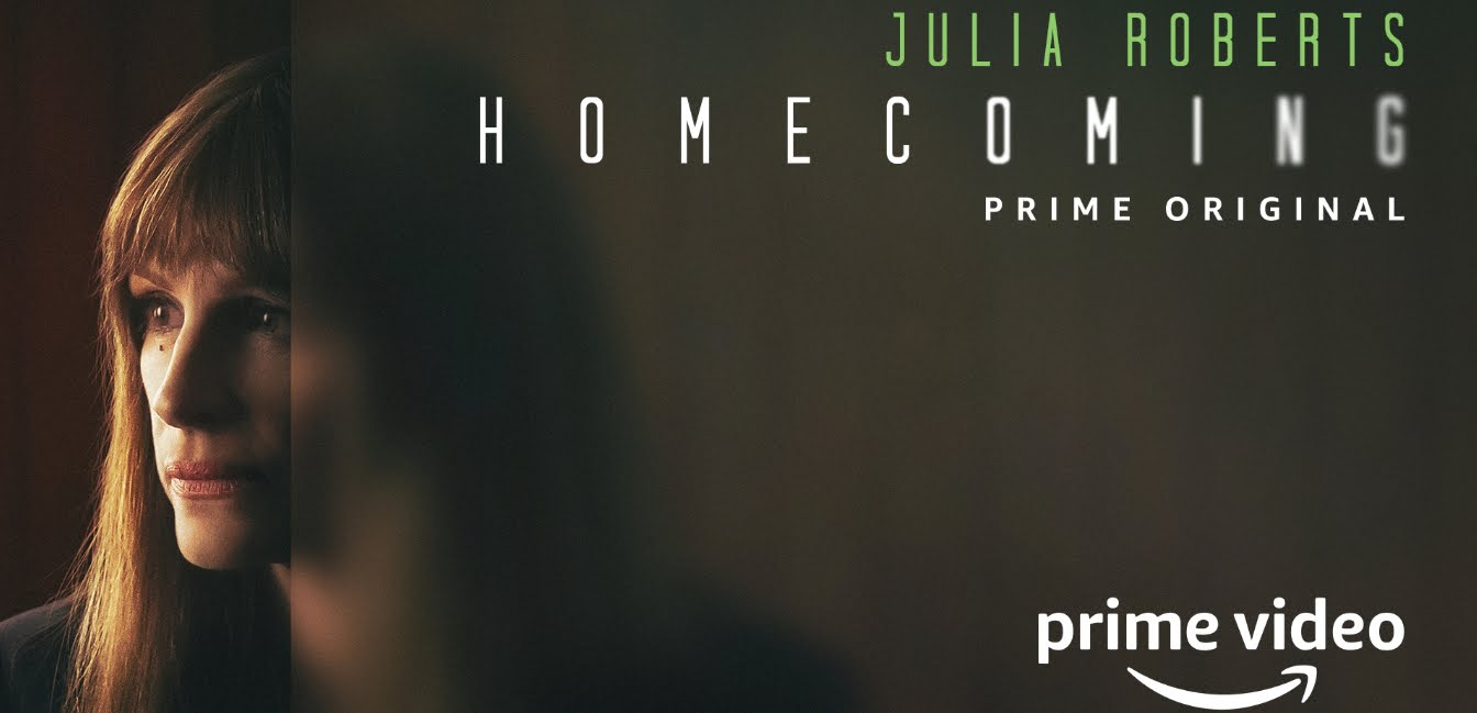 HomeComing con Julia Roberts, il secondo trailer ufficiale | Video YouTube
