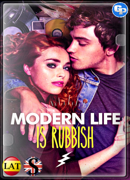 Modern Life Is Rubbish (2017) HD 1080P LATINO/INGLES