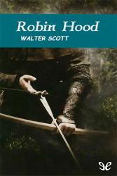 Portada del libro robin hood para descargar en pdf gratis