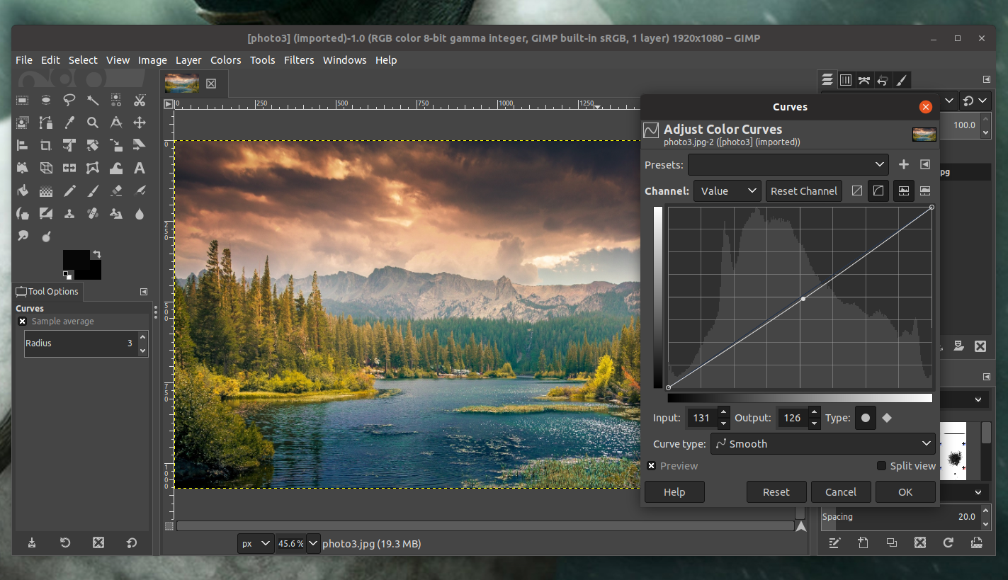 gimp free download windows 8