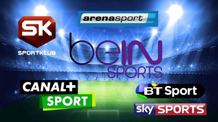 IPTV Sports M3u Playlist Al Channels-30-12-2018