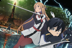 Película - sword art online ordinal scale - Mp4 HD + Avi - Mega + Multi Server