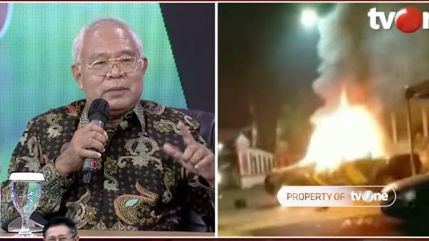 Eks Kepala BAIS Bongkar Betapa Cemburu Bintara & Tamtama TNI ke Polri yang Bisa Menjabat di BUMN