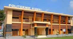Pendaftaran Mahasiswa Baru ( POLTEK-KEDIRI ) Politeknik Kediri