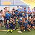 Emoção e grande público na final da Copa de Futsal de Belém do Brejo do Cruz