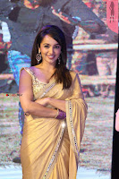 Tejaswi Madivada in Saree Stunning Pics  Exclusive 013.JPG