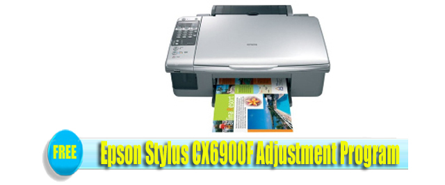 EPSON STYLUS CX6900F DOWNLOAD DRIVERS