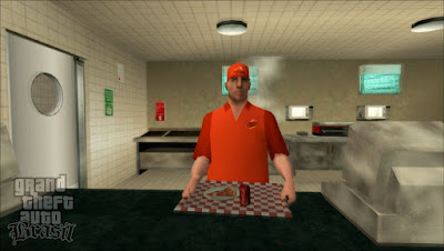 gta sa mod gta brasil pizza hut