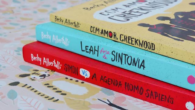 Resenha | Com Amor, Creekwood: um presentão para os fãs do Simonverse
