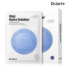 Dr Jart+ Dermask Water Jet Vital Hydra Solution