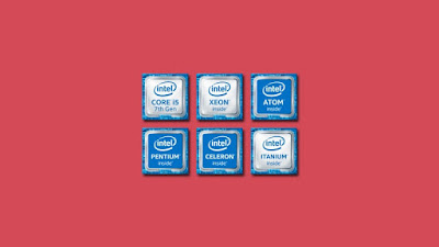 Urutan Generasi Processor Intel dari Yang Terendah Sampai Tertinggi