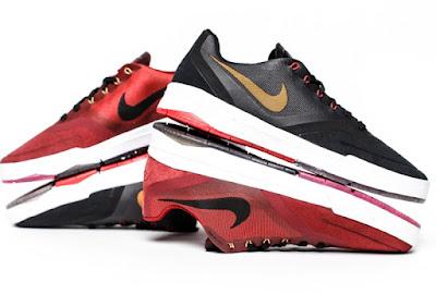 Nike Sb, nike SB Indonesia, Nike SB Paul Rodriguez 9 Elite
