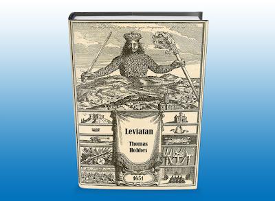 Leviatan Thomas Hobbes