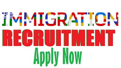 Nigeria Immigration Recruitment Examination Centers and Zonal Screening