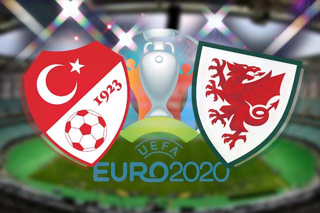 Turkey Vs Wales Live EURO 2020 Prediction, Team News And Live Stream Details
