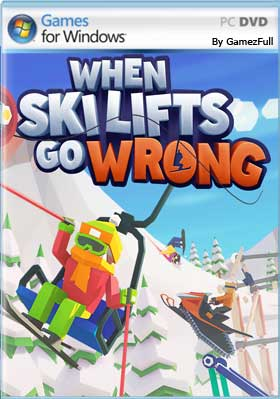 When Ski Lifts Go Wrong PC [Full] Español [MEGA]