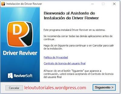 ReviverSoft Driver Reviver v5.3.2.28 + Crack [Full] [MEGA]