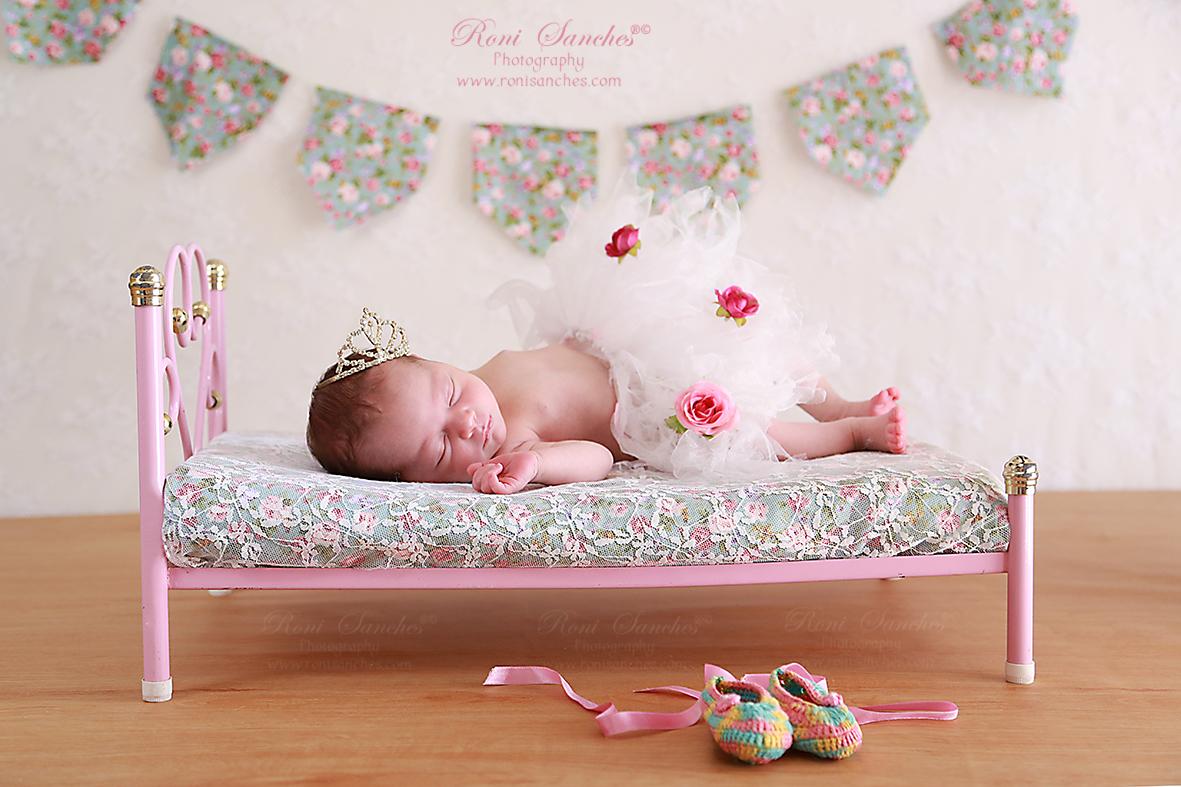 Foto bebe recem nascida newborn