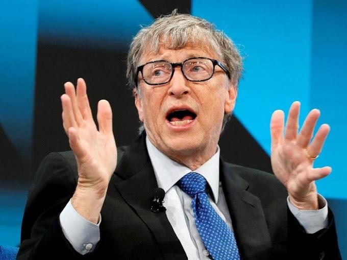 Bill Gates Percaya Vaksin Ini Dapat Menjinakkan Coronavirus Baru