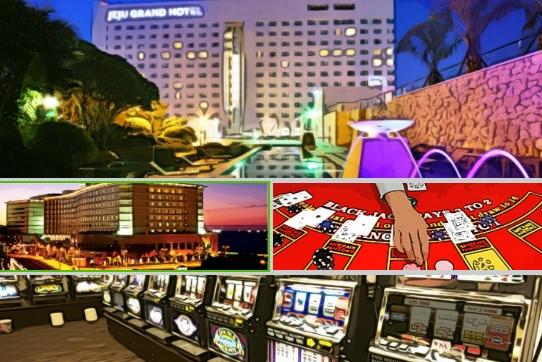 Casinos In Korea