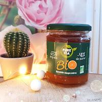marmelade pure via Degusta Box Février 2020