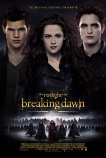 Buy The Twilight Saga: Breaking Dawn Part 2 DVD Just in $3.99