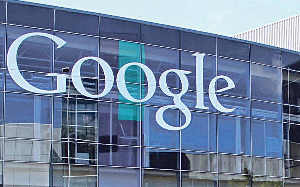 Google aumenta a enganação de clientes sobre sua manipulação política