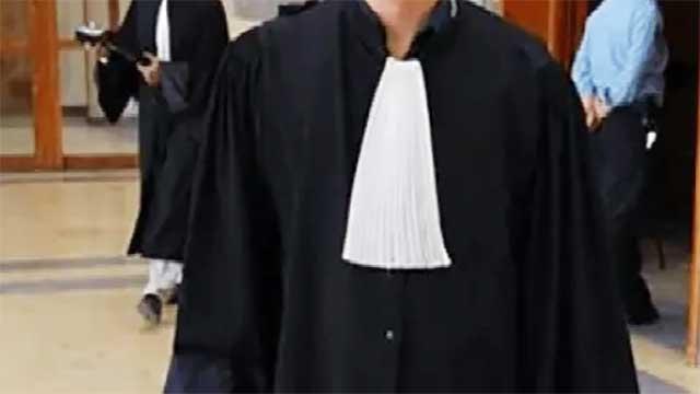الرباط: الحكم بالسجن ثلاث سنوات نافذة على محامي