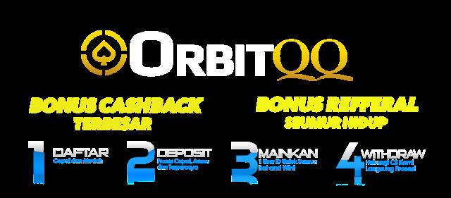 ORBITQQ