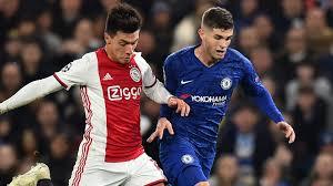 Chelsea versus Ajax Imbang dalam Tragedi 8 Gol di Liga Champions