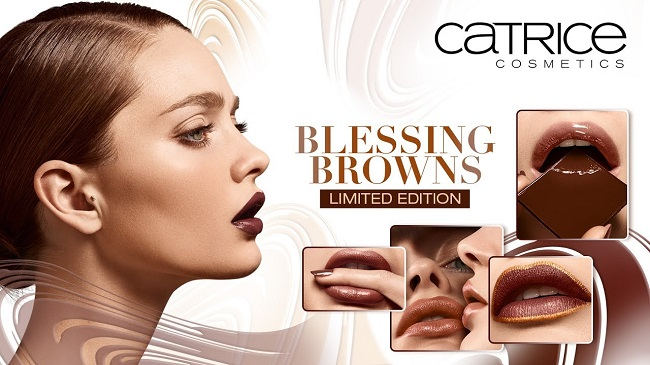 CATRICE - Blessing Browns