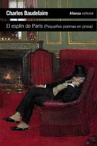 Portada libro completo el splin de paris poemas en prosa descargar pdf gratis