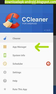 ccleaner android apk