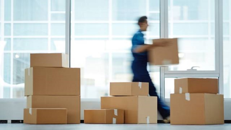 Hiring Local Movers For Your Home