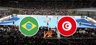 مشاهدة مباراة تونس و البرازيل 17-01-2021 بث مباشر كأس العالم لكرة اليد  مباراة تونس و البرازيل يمكنكم مشاهدة البث المباشر لمباراة تونس و البرازيل في بطولة كأس العالم لكرة اليد  مباراة تونس و البرازيل البث المباشر لمباراة تونس و البرازيل عبر الإنترنت مباراة تونس و البرازيل في كأس العالم لكرة اليد  ستكون متاحة في بث مباشر كأس العالم لكرة اليد  وحصري كما اعتدتم مباراة تونس و البرازيل مشاهدة مباراة تونس و البرازيل بث مباشر كأس العالم لكرة اليد .