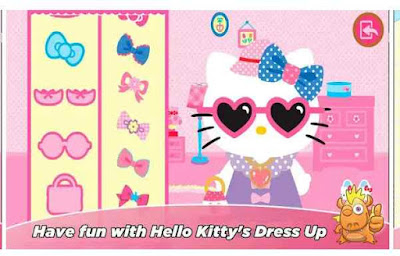 Game Hello Kitty Al Games For Kids