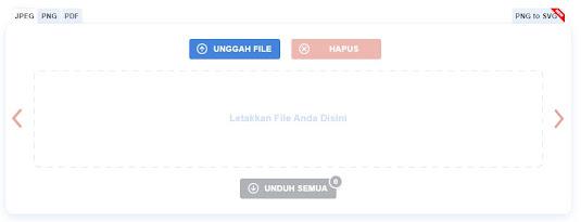 kompress file PDF, jpg, png