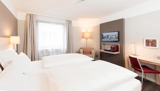 Hotel Lyskirchen em Colônia