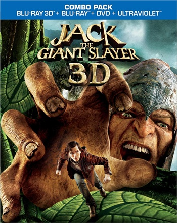 Jack the Giant Slayer 2013 Dual Audio Hindi 480p BluRay 350MB