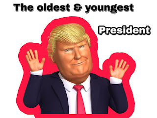 Us Election: Who is the oldest and youngest President in history of usa