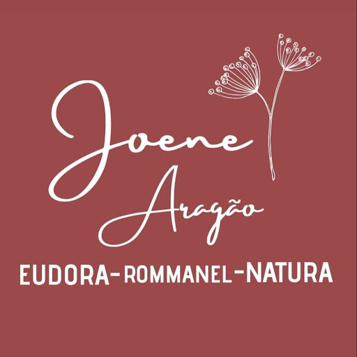 Joene Aragão - Eudora/Rommanel/Natura
