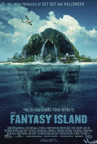 dao kinh hoang - fantasy island 2020 vietsub