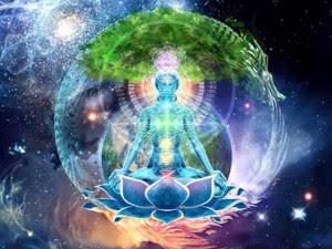 Ejercicios de Chakras, reequilibrio y abertura