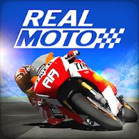 Real Moto v1.1.54 Apk Mod [Dinheiro Infinito]