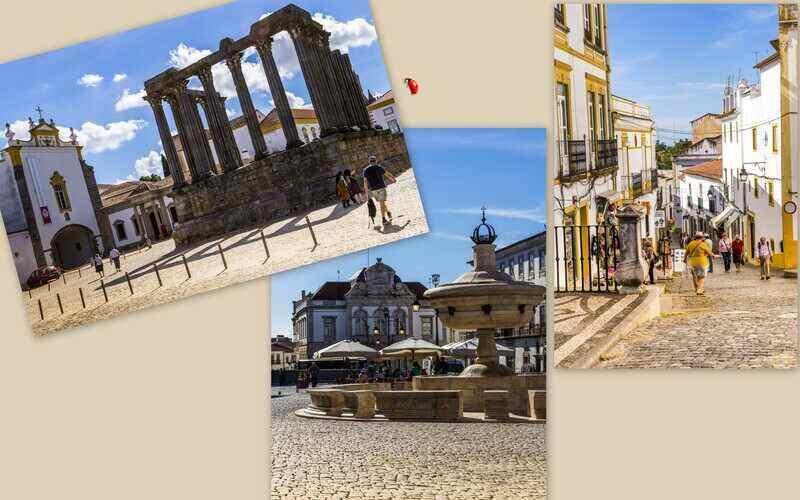 A organização do 'A World for Travel' acaba de anunciar novas datas para a sua realização. O evento agora será promovido nos dias 16 e 17 de setembro de 2021 na Universidade de Évora, edifício histórico da principal cidade da região do Alentejo, em Portugal.