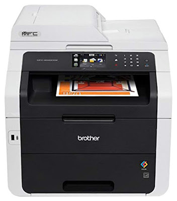 Encompassing mobile device printing support Brother MFC-9340CDW Driver Downloads
