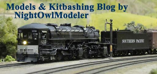 Models and Kitbashes by NightOwlModeler