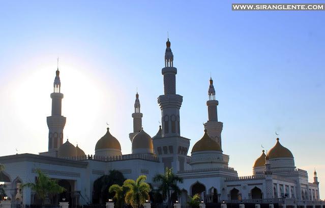 The Grand Mosque, Cotabato City